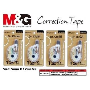 Băng xóa (xóa kéo) M&G dài 51701