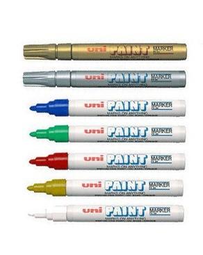 Bút sơn UNI các màu
