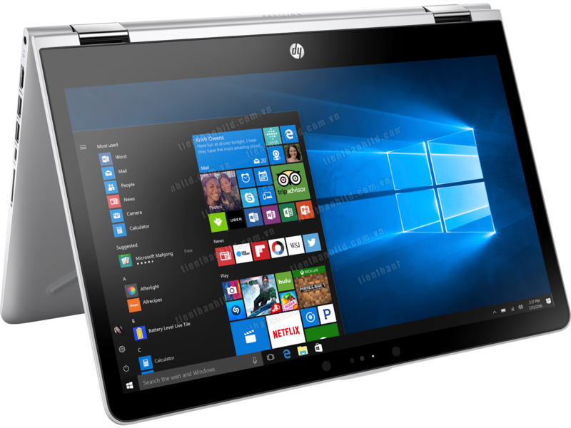 Laptop HP Pavilion x360