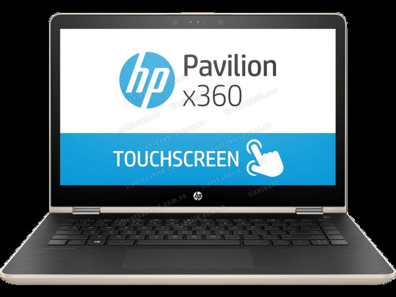 MTXT HP Pavilion x360