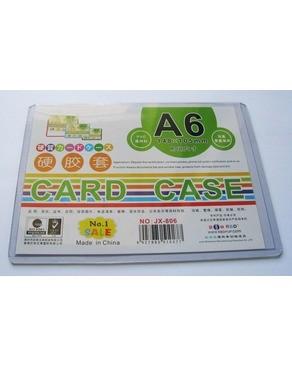 Card case A6 dày