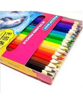 Bút chì 36 màu