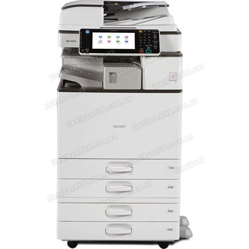 Ricoh Aficio MP 2554
