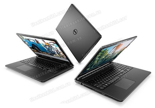 Dell Inspiron 15 N3576