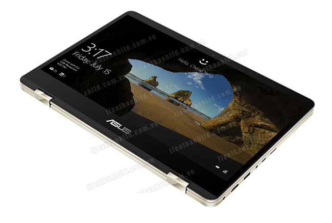ASUS ZenBook Flip 14 UX461UA Touch