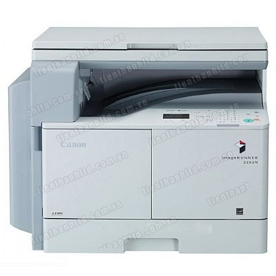 Photocopy Canon IR2002N