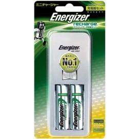 Xạc pin Energizer