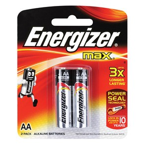 Pin tiểu Energizer AA
