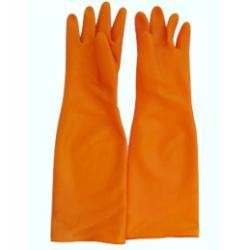 Găng tay cao su Sắc Cầu Vồng