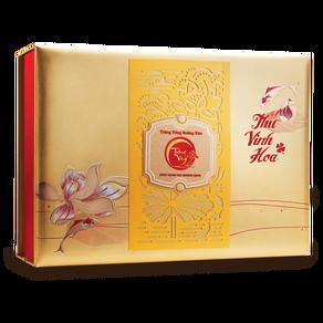 Bánh Trung Thu Kinh Đô Trăng Vàng Hoàng Kim