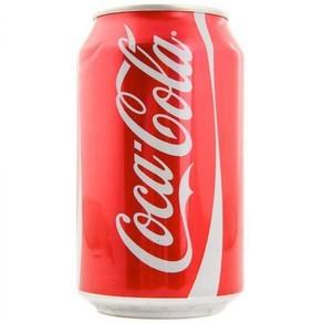 Nước Coca cola Lon