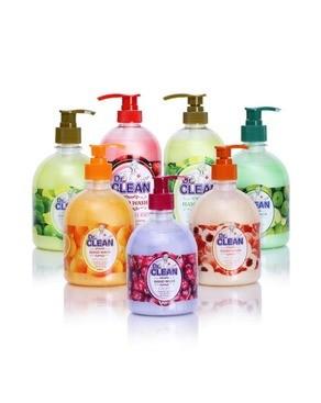 Nước rửa tay DrClean 500ml
