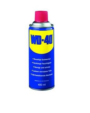 Dầu chống rỉ WD40(400ml)