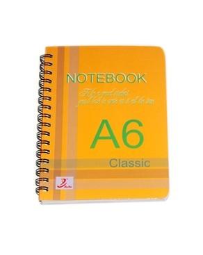 Sổ lò xo A6 Bảo Kiên mỏng