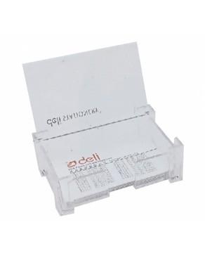Hộp đựng card bằng nhựa