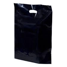 Túi nilon đựng tiền to