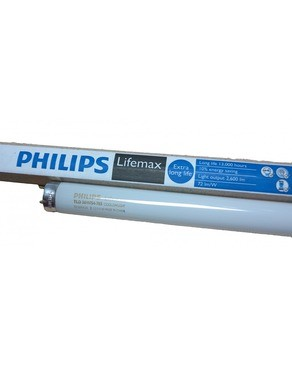 Bóng đèn tuýp Philip 1,2m