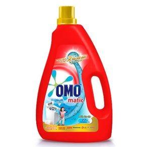 Nước giặt OMO