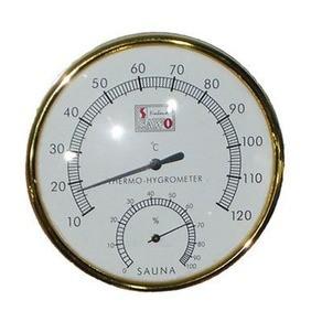 Đồng hồ đo nhiệt độ & độ ẩm
