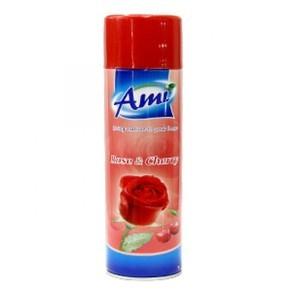 Xịt phòng Ami Hoa hồng