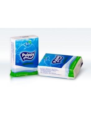 Giấy VS Pupply (10 cuộn/túi)