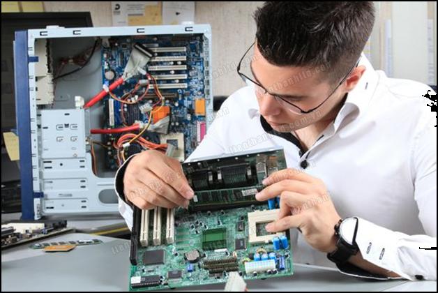 Sửa chữa máy vi tính