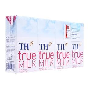 Sữa tươi tiệt trùng TH True Milk