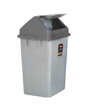 Thùng rác bập bênh 10L 20L 45l