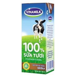 Sữa tươi Vinamilk