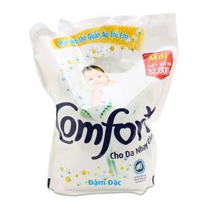 Xả Comfort cho da nhạy cảm