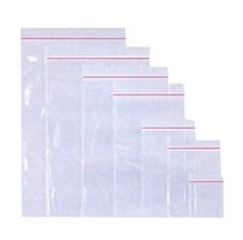 Túi miết (Túi Ziper) từ 1 đến 12