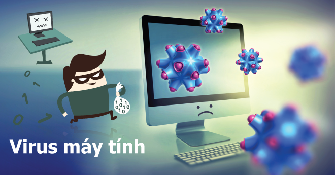 virus may tinh